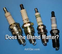 Original Equipment Spark Plugs