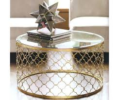 quatrefoil coffee table coffee table metal drum gabby edwin quatrefoil coffee table quatrefoil coffee table australia