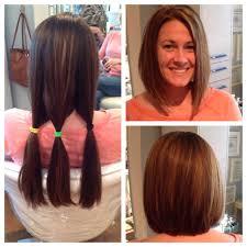Long Bob Haircut 2015 Pinterest