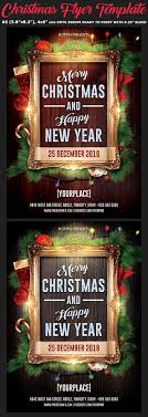 Xmas Flyer | Flyerstemplates