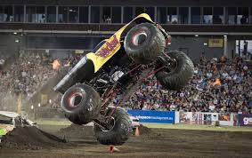 jam packed monster truck show returns to nowra showground south coast register