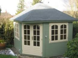 Small Picture Small Garden Offices Garden Workshop