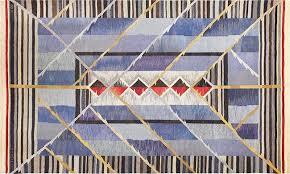 mid century scandinavian rug nazmiyal