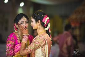 9 candid wedding shots of vidai that s full of emotions