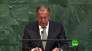 نتيجة بحث الصور عن لافروف في الامم المتحدة