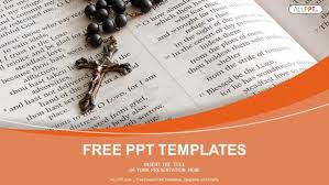 Free Church Powerpoint Backgrounds Free Religion Powerpoint Templates Design