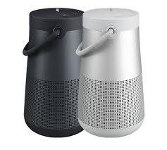 bose revolve. bose soundlink revolve plus bluetooth speaker - techmart technology stores home of