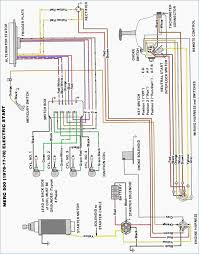 mercury outboard ignition switch wiring diagram mercury marine Ignition Starter Switch Wiring Diagram mercury outboard ignition switch wiring diagram mercury marine ignition wiring