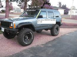 wiring lights to roof rack jeep cherokee forum attached images