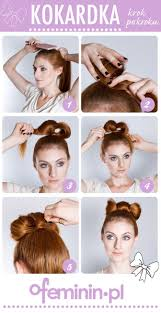 How To Make A Hair Style 216 best najmodniejsze fryzury images hairstyles 5233 by wearticles.com