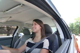 Adhd and teen driving