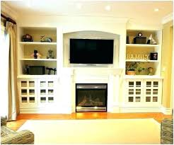 built in book cases bookcases around fireplace wall units with ins on each side shelves cost