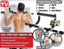 Door Pull Up Bar For Sale Harare