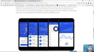 Microcharts For Xamarin Forms