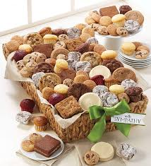 with sympathy gift basket grand