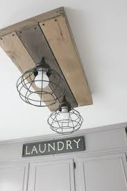 utility room lighting. Amazing Design Laundry Room Lighting Fixtures Ideas These Homeowners  Transformed Their Dated Into A Utility Room Lighting G