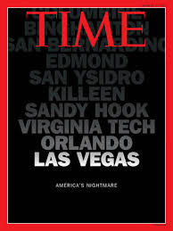 The Fight Over Gun Control Isnt Really About Guns Time