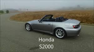 2004 Honda S2000 Walk Around - YouTube