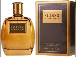 <b>Guess By Marciano For</b> Men Fragrance Review (2009) - YouTube