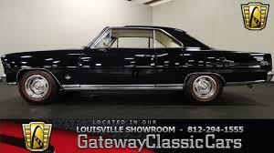 1966 Chevroley Nova L79 - Louisville Ky - Stock # 1350 - YouTube