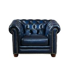 blue leather living room set 3 piece leather living room set blue leather living room chairs
