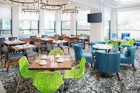 restaurant hilton garden inn south arlington
