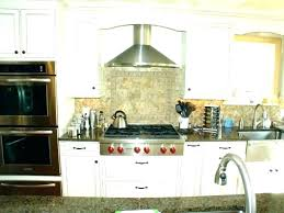 brave kitchen stove backsplash kitchen stove over the stove ideas medium size of tile over stove