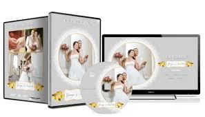 Wedding Dvd Template Wedding Dvd Cover 048 Photoshop Psd Template