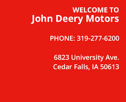 used cars near waterloo ia