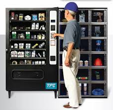Vending Machines For Tools Stunning Vending Solutions Control Manage Save With Flexible Inventory TFC