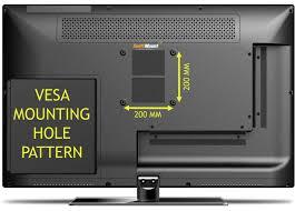 Vesa Mounting Pattern Mesmerizing Amazon Swift Mount SWIFT48AP MultiPosition TV Wall Mount For
