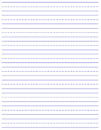Christmas Writing Paper Template Free Writing Paper Printable For