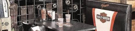Harley Davidson Furniture & Decor – Arizona Harley Davidson