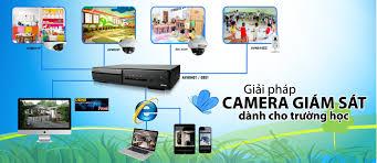 Dịch vụ lắp đặt Camera tại văn phòng giá rẻ camera giám sát