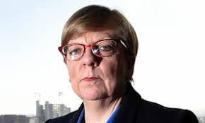 Image result for Alison saunders images