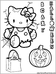 Small Picture charlie brown halloween coloring pages for kids hallowen free