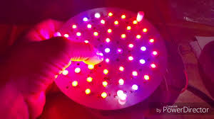 Ufo Grow Light Refugium Ufo 150 Watt Grow Light Description And Tear Down