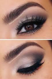 grey eye makeup tips nuovogennarino stani bridal eyes
