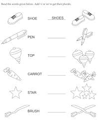 Worksheets For Kindergarten Free Download The Best Image Collection ...