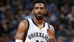 The Source |Michael Conley Signed the Richest Contract in NBA History Last  Night