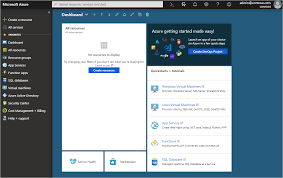 Create A Directory Quickstart To Access And Create A New Tenant Azure Active