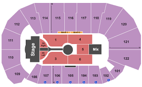Tacoma Dome Michael Buble Seating Chart Michael Buble Tickets Cheap No Fees At Ticket Club