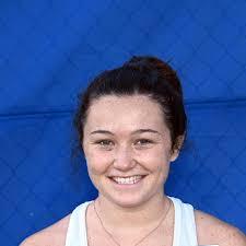Tennis: Jones to continue her tennis career at Bemidji | Brainerd Dispatch