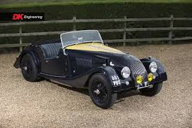morgan plus for classic cars for uk 16 11