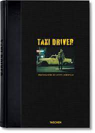 Steve Schapiro. Taxi Driver (Limited Edition) - TASCHEN Verlag