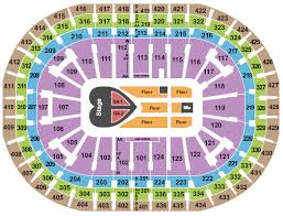 19 Abiding Bell Centre Seating Map Rows