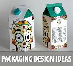 40 beautiful packaging design ideas