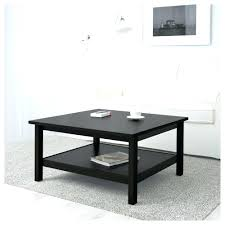 black coffee table with drawers high gloss square ikea