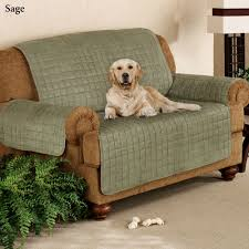 Sage Sofa faux suede pet furniture covers for sofas loveseats and chairs 1367 by guidejewelry.us