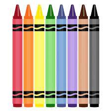 35,847 Crayon Vector Images - Free & Royalty-free Crayon Vectors |  Depositphotos®